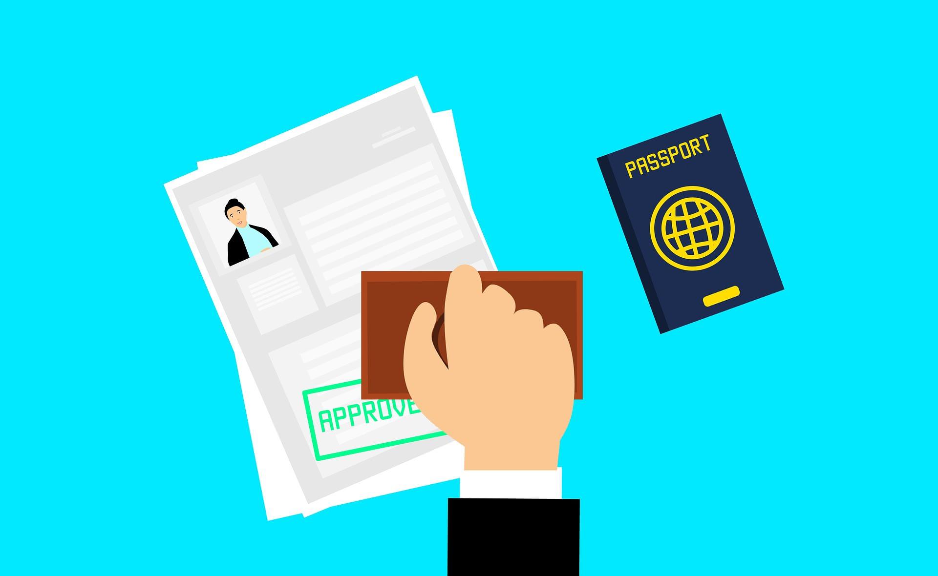 obtenir le visa en Russsie