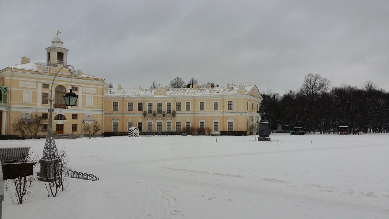 palais de Paul