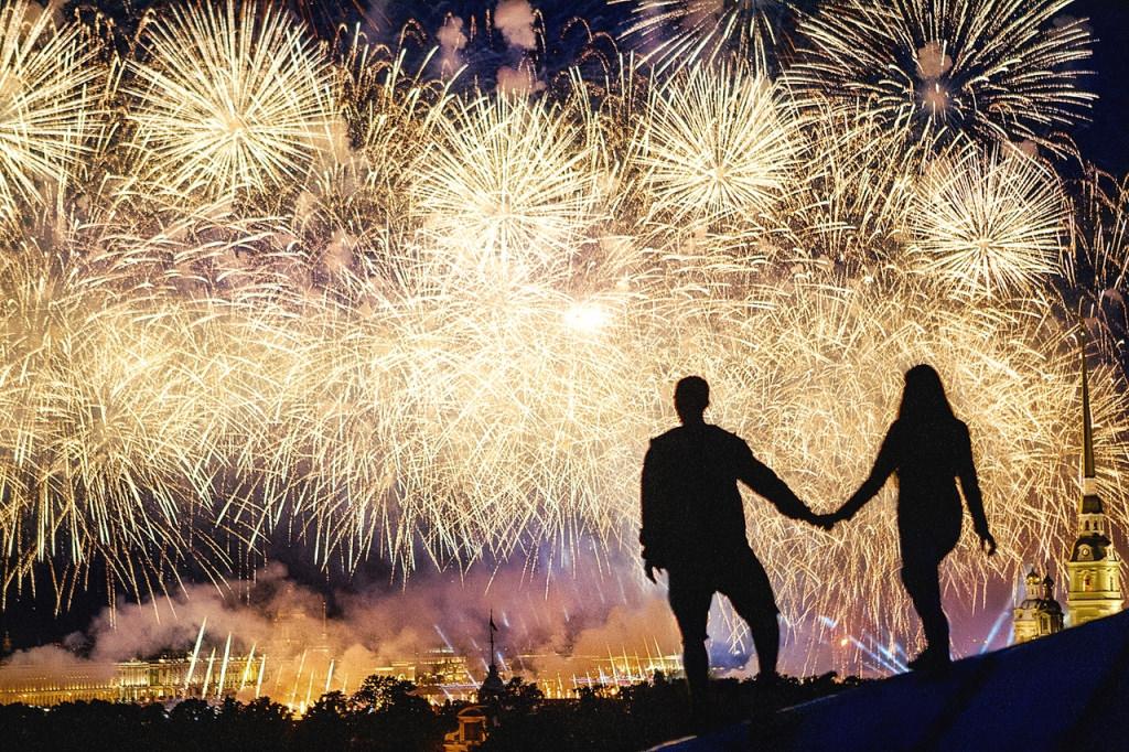 Nuits blanches à Saint-Pétersbourg en 2020 — Voyage, Dates, Séjour