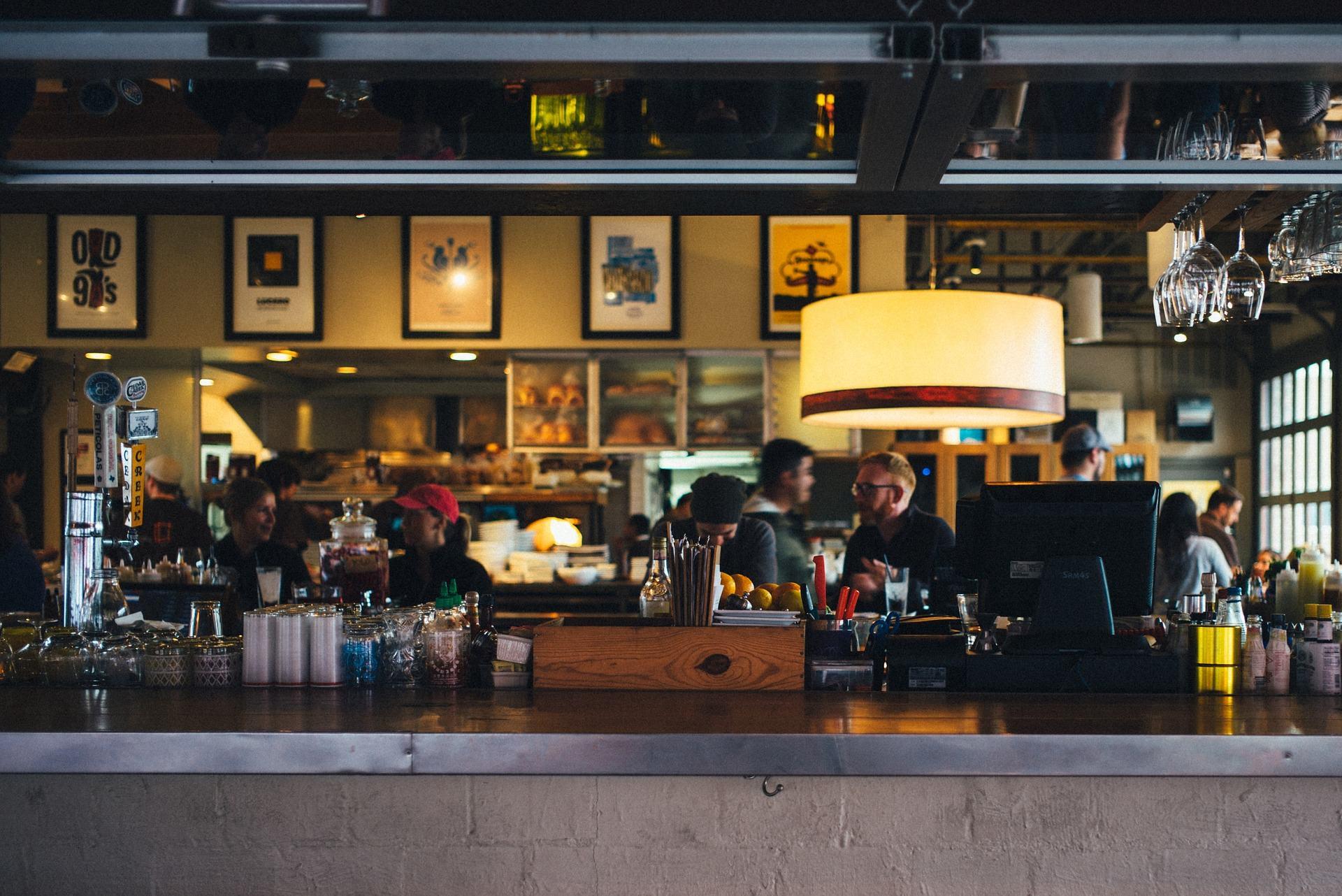 Les bars