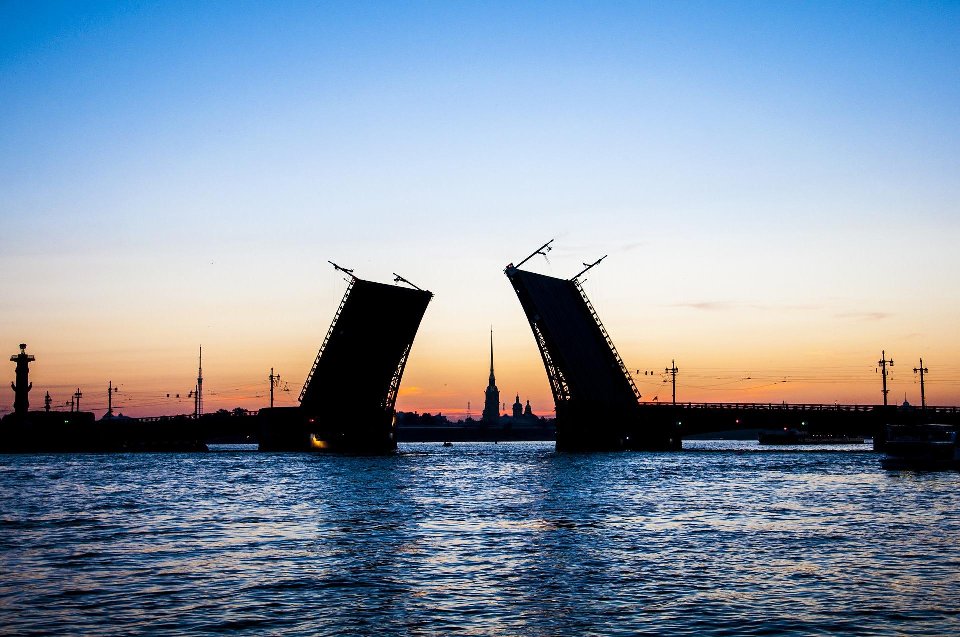 l`ouverture des ponts