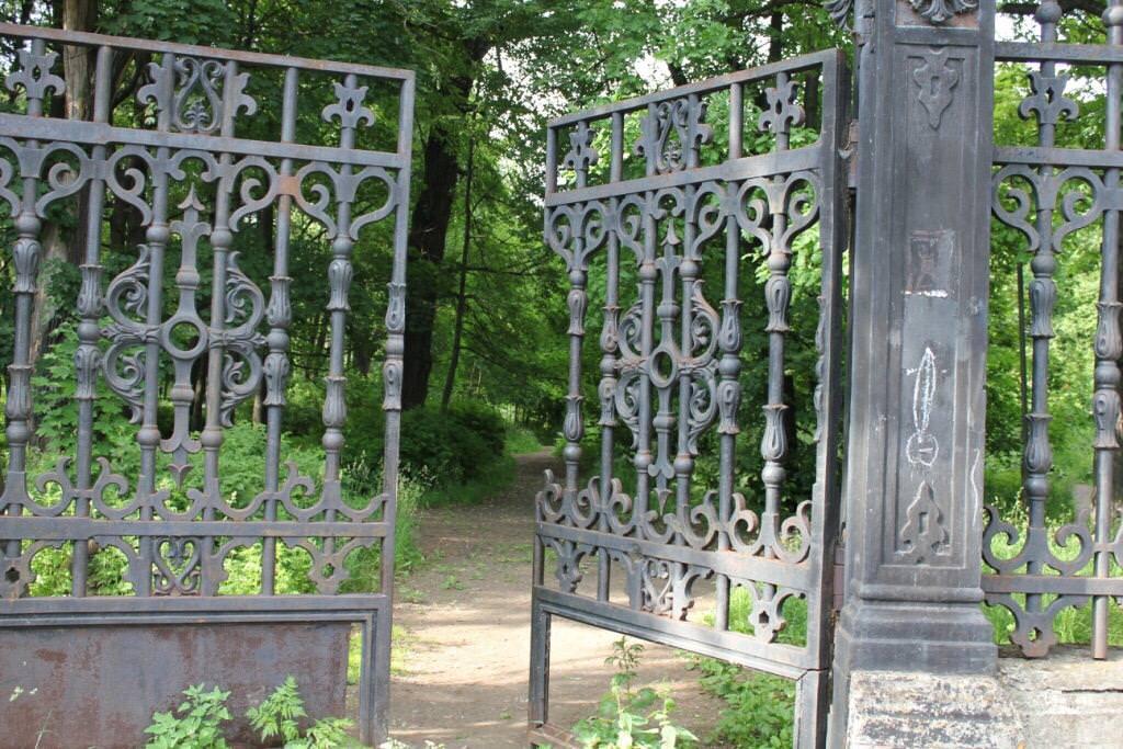 le parc kronstadt