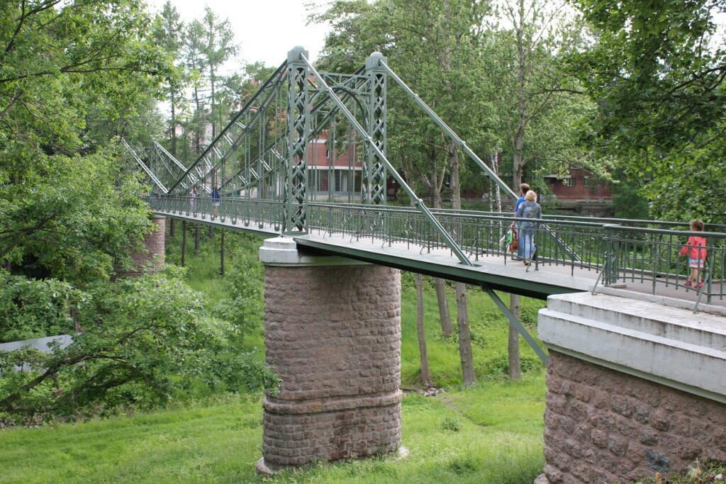 pont makarov