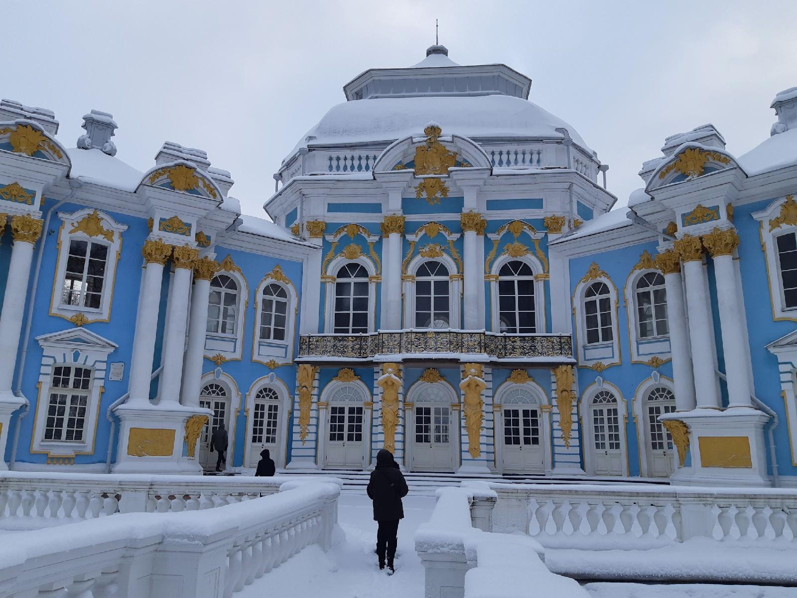 pavillon de l`ermitage a tsarskoye selo ыщгы дф тушпу