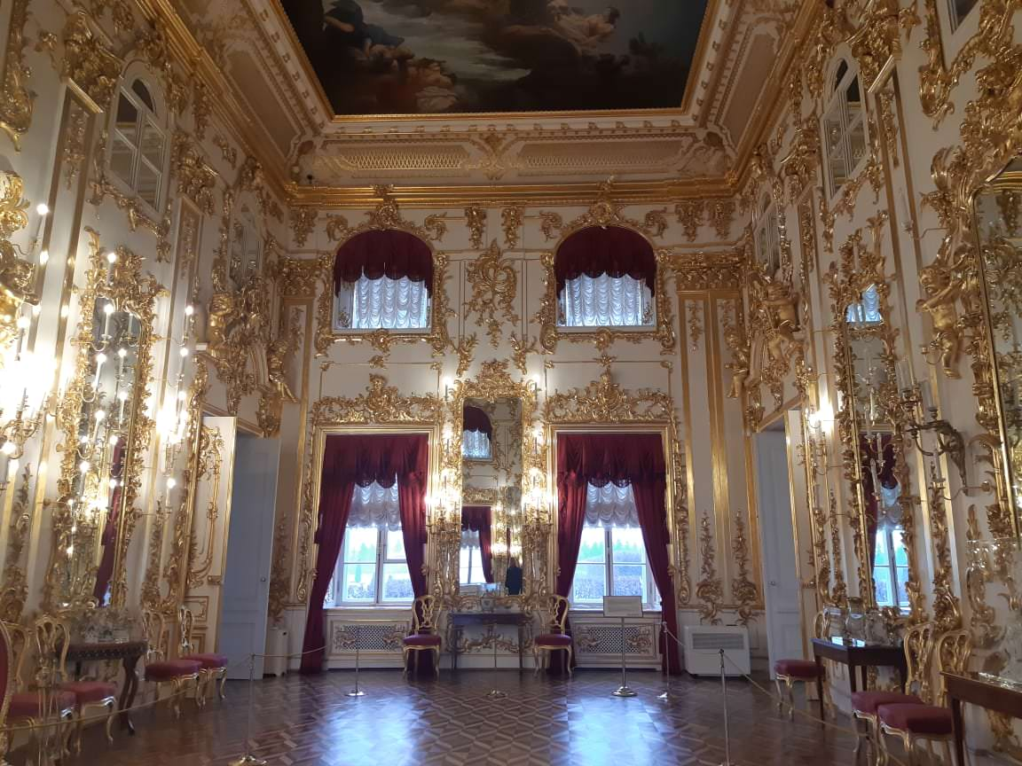peterhof palais