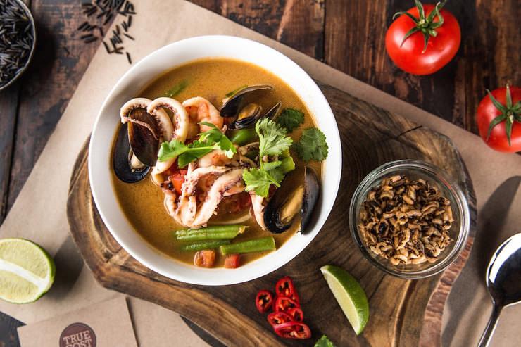 gastronomika cuisine
