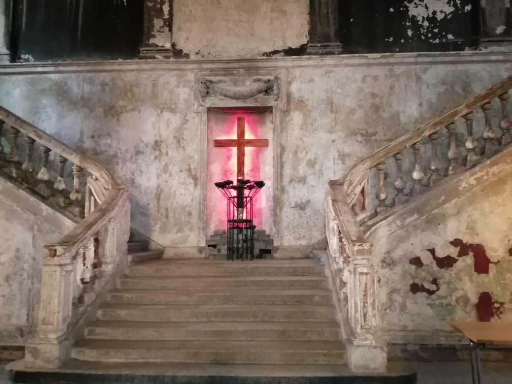 l`eglise luterienne