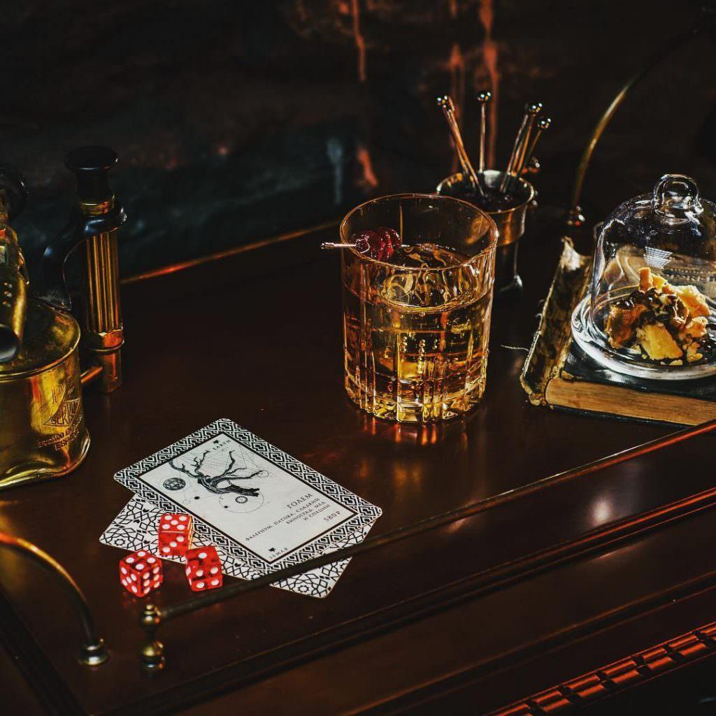 bar cabinet st petersbourg